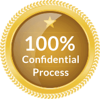 Confidential sales process