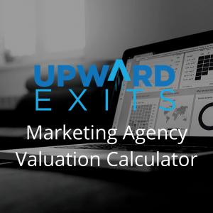 Marketing Agency Valuation Calculator