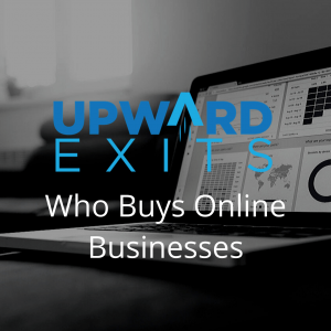 Who Buys Online Businesses?