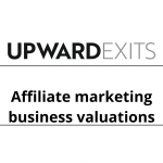 Affiliate Marketing Business Valuation Calculator