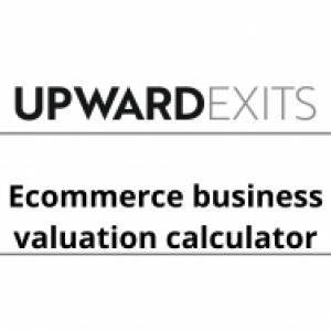 E-Commerce Business Valuation Calculator