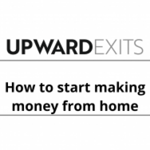 How To Start An Online Business And Start Making Money From Home