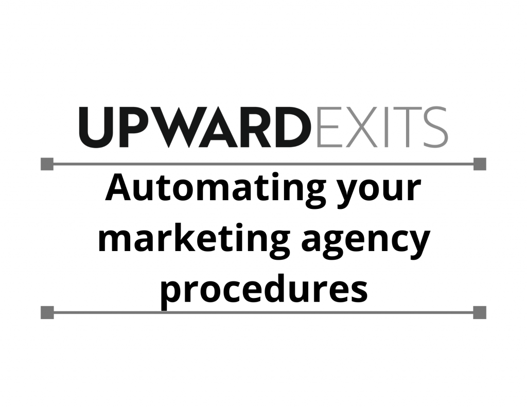 Automating Your Marketing Agency Procedures