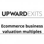 Ecommerce Business Valuation Multiples