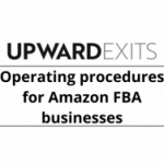 Operating procedures for Amazon FBA businesses