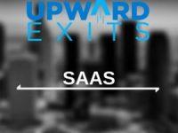 Upward Exits SAAS business brokers