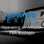 Operating an Amazon FBA Business