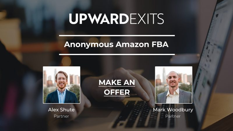 Anonymous-Amazon-FBA